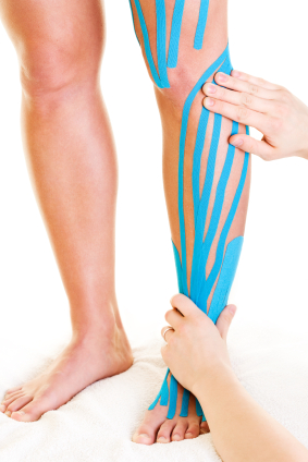Physio Kinesio Taping